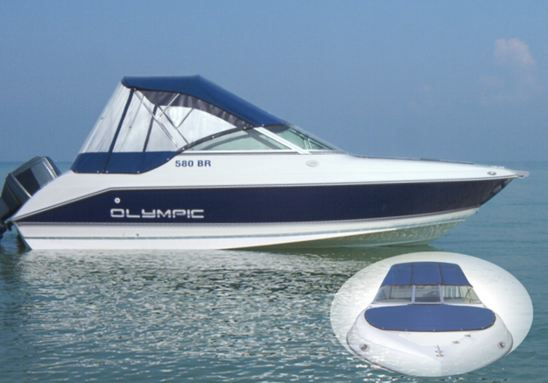 Olympic Boats 580 Br